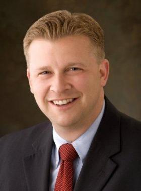 State Senator Todd Weiler (R-Woods Cross)