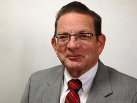 Don Christensen is West Valley City's latest candidate for Mayor.