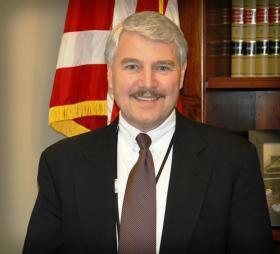 Palmer DePaulis, retiring as Executive Director of Utah Department of Human Services