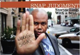 Glynn Washington, Snap Judgment