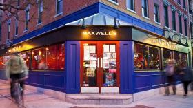 Maxwell's in Hoboken, New Jersey