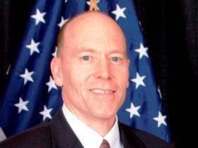 New State Planning Coordinator Alan Matheson