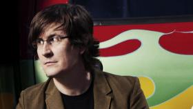 John Darnielle of The Mountain Goats