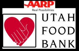 AARP and Utah Food Bank