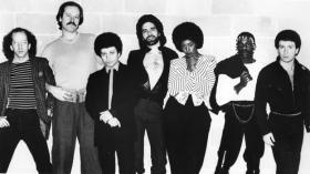 "Disco group Lipps, Inc. were responsible for the 1980 hit ""Funkytown""."