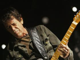 Lou Reed, known for his work with the Velvet Underground and the dynamic solo career that followed, passed away on Sunday at the age of 71.