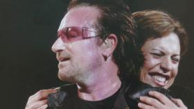 How to meet Bono and keep your dignity...