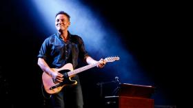 Bruce Springsteen performing in November at Madison Square Garden.