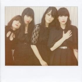"Download ""Are You Ok?"" by Dum Dum Girls as part of The Austin 100 at NPR Music."