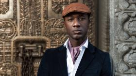 "Californian singer Aloe Blacc—the man behind songs like ""I Need A Dollar""—talks with NPR Music"