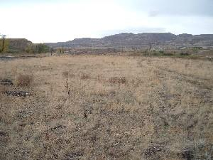 The city of Bluffdale City has preserved this 30-acre parcel with help from a state open space fund.  Backers of Initiative One believe much more land could be protected from development if voters approve it on November 2nd.