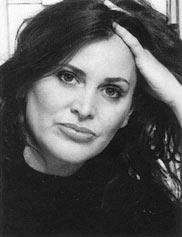 Journalist Janine di Giovanni