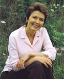 Journalist and Author Christine Wicker