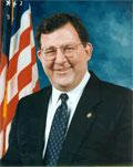 Rep. Chris Cannon
