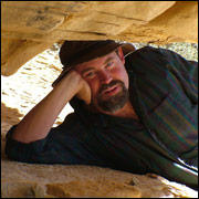 Desert Ecologist and Author Craig Childs