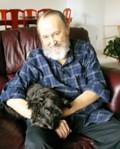 Utah Poet Laureate Ken Brewer died last Wednesday at his home in Providence.