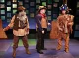 Colleen Baum, Kim Weiss, Morgan Lund from Julie Jensen's <i>Duke of the West II</i>, part of Salt Lake Acting Company's <b>Water Project</b>
