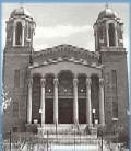 Holy Trinity Cathedral in Salt Lake City, Utah