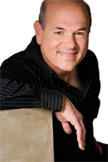 Comedian and Cultural Commentator Larry Miller
