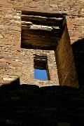 "Chaco Canyon National Monument, New Mexico. Photo by <a href=""http://www.flickr.com/photos/mkriedel/342580245/\"" target=\""_blank\"">Matthew Riedel</a>."