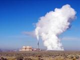 """Utah's IPP Coal Power Plant is located north of Delta. <a href=\""""http://geology.utah.gov/\"""" target=\""""_blank\"""">Utah Geological Survey</a>"""