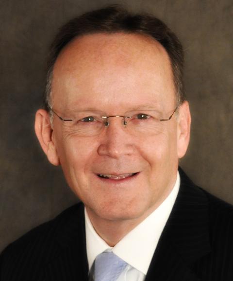 Utah State Senator Stuart Adams