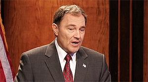 Governor Gary Herbert