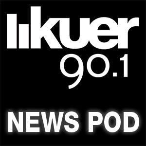 News Pod Logo