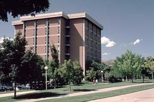 William Browning Building-College of Mines and Earth Sciences