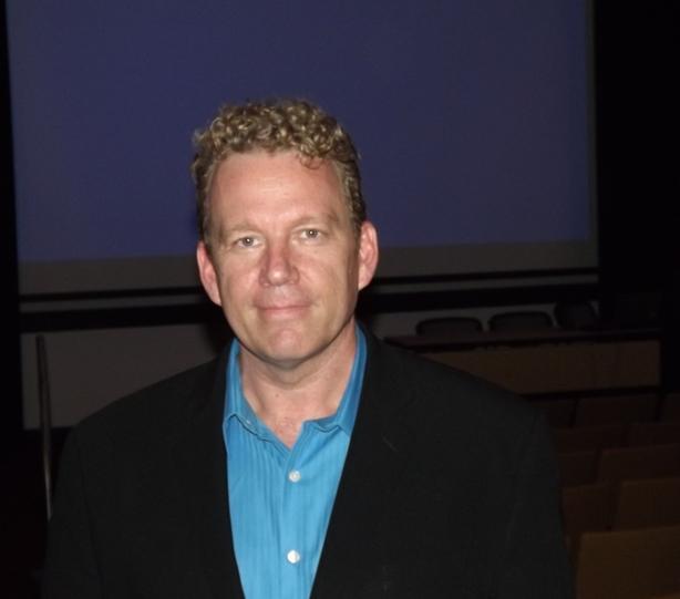 Adam Christing