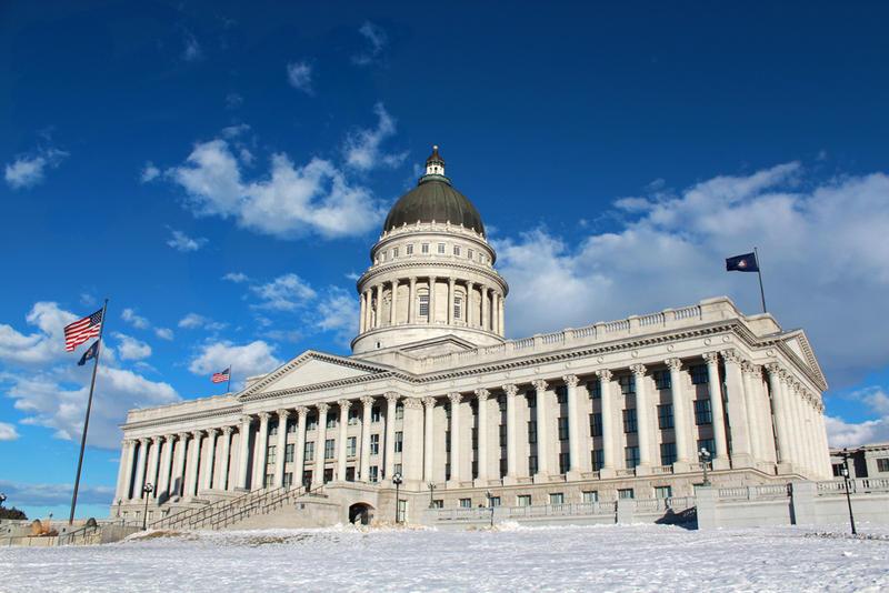 File: Utah State Capitol