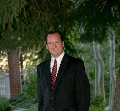 State Auditor John Dougall