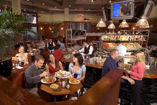 HB218 would create more liquor licenses for dining clubs such as Market Street Oyster Bar (pictured) in Salt Lake City.