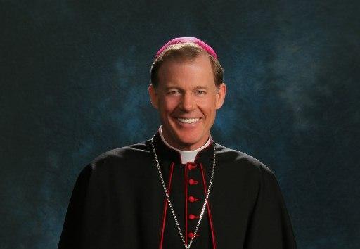 Bishop John C. Wester