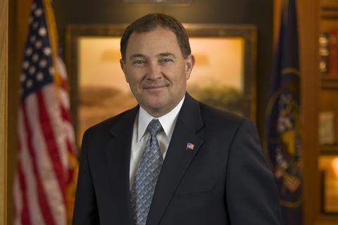 Governor Gary Herbert