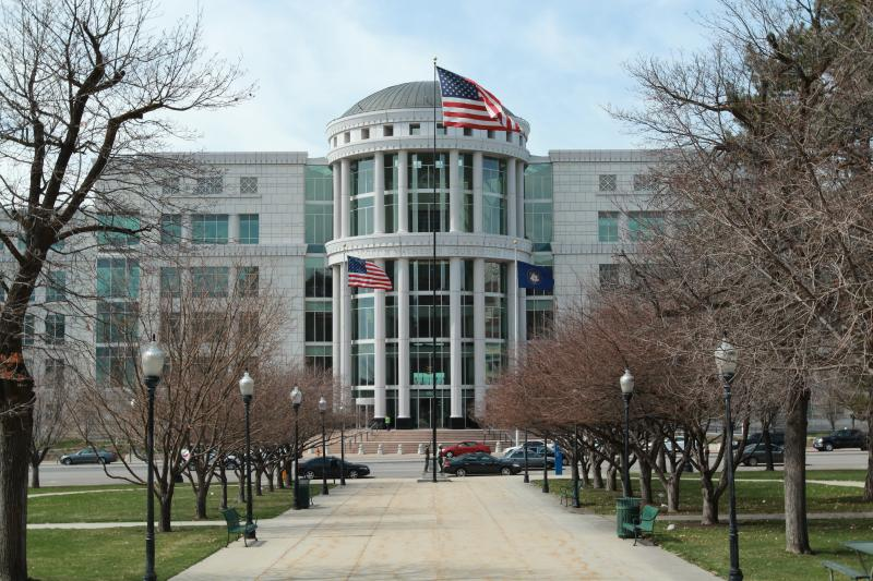 File: Matheson Courthouse