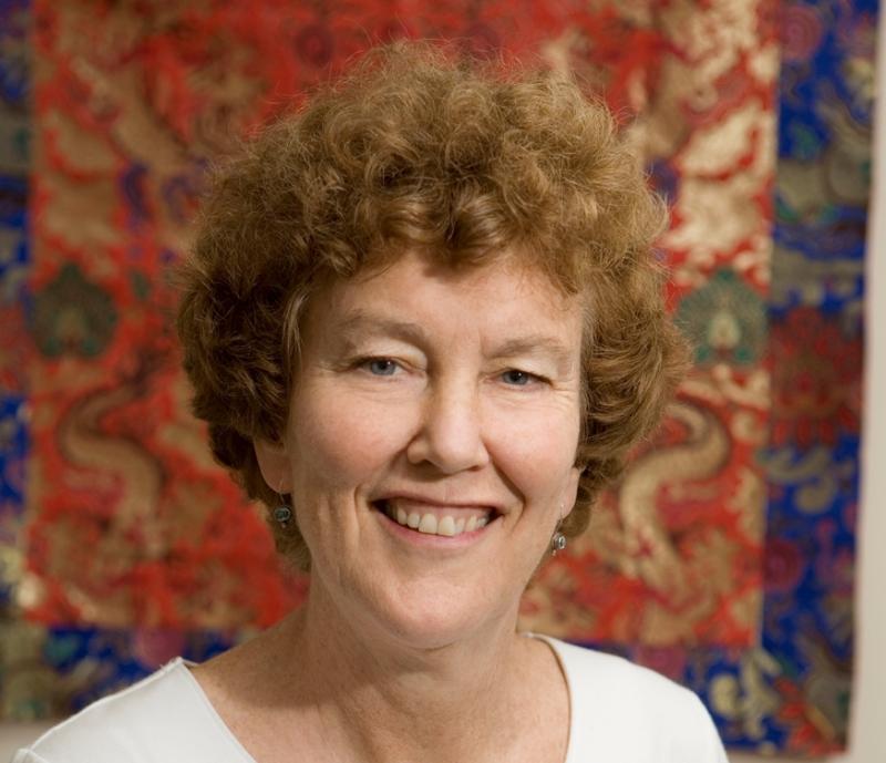 Professor Mary Evelyn Tucker, Yale University