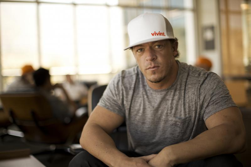 Todd Pedersen will stay on as CEO of Vivint which was sold to Blackstone for more than 2 billion dollars.