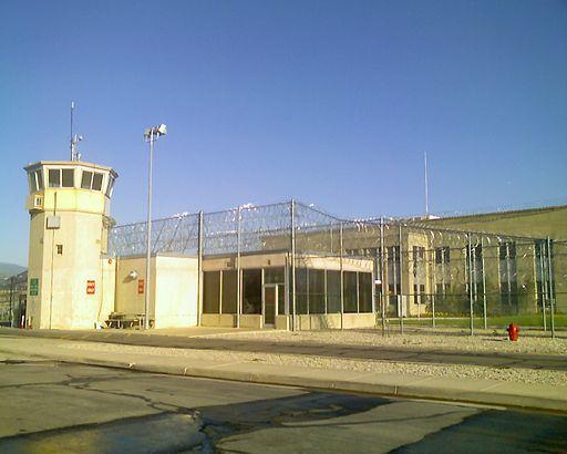 File: Utah State Prison