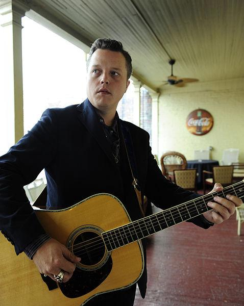 Jason Isbell performs Sunday evening at the Utah Arts Festival