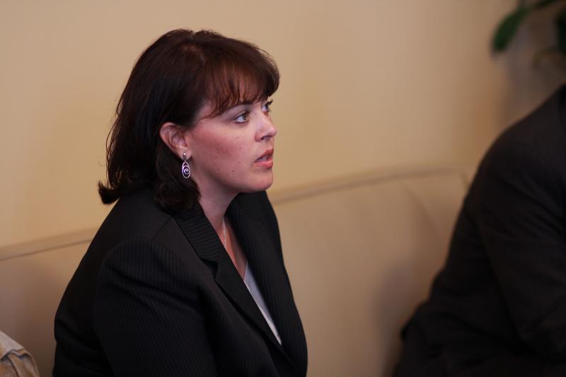 Utah House Speaker Rebecca Lockhart (R-64)