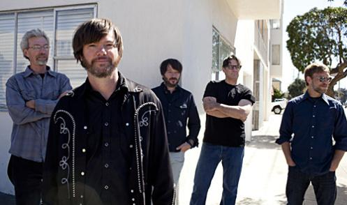 Jay Farrar and Son Volt