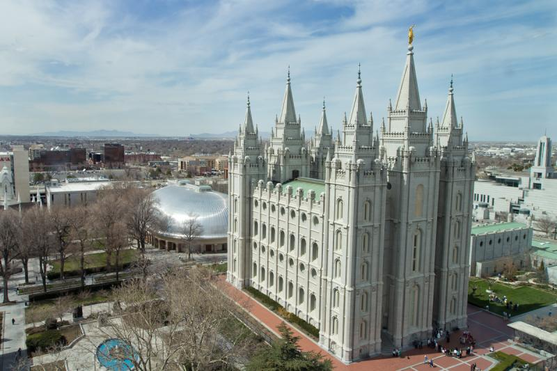 File: Salt Lake City Temple