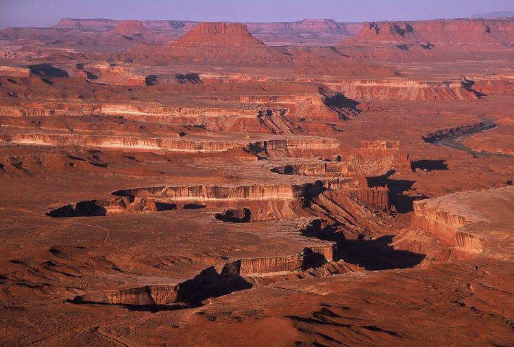 Island in the Sky - Canyonlands National Park