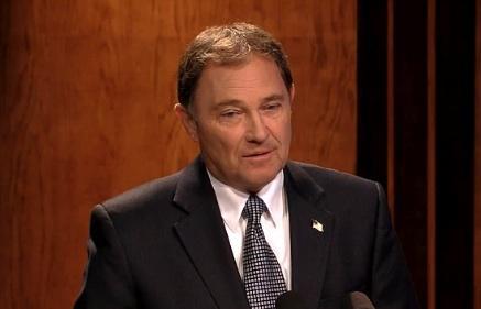 Governor Gary Herbert (R-UT)