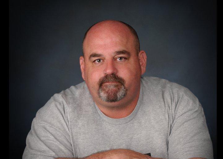 Layton Mayor Steve Curtis