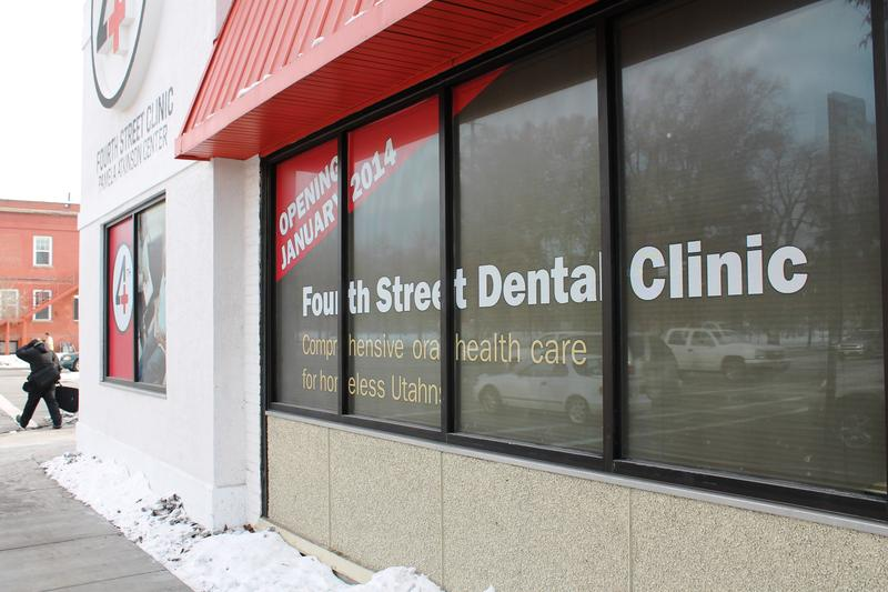Fourth Street Clinic