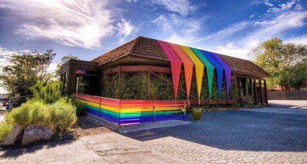 Utah gay bar