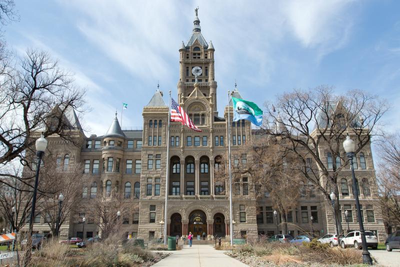 Salt Lake County Building Department