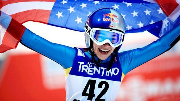 Westminster College Junior Jessica Jerome will be ski jumping in Russia for the 2014 Winter Olympics.